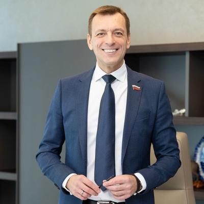Игорь Барщук, Старый Оскол