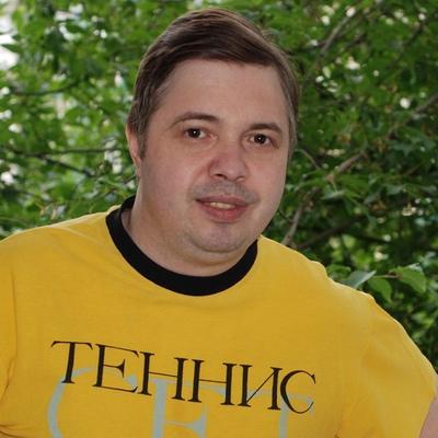 Александр Винограбов, Санкт-Петербург