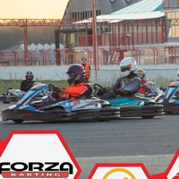 Bauman Team Race 2021