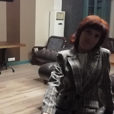 Оксана Выдря