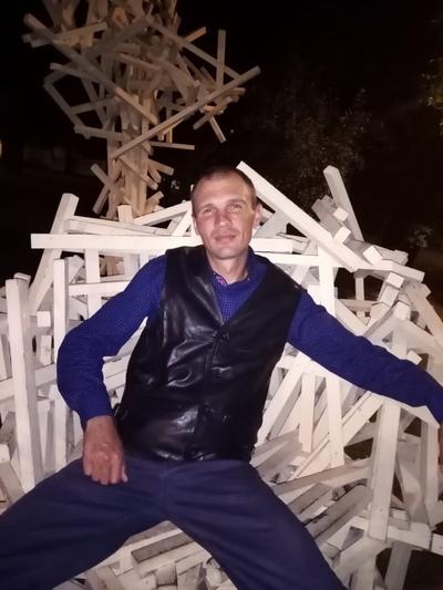 Denis Budykin, Новосибирск