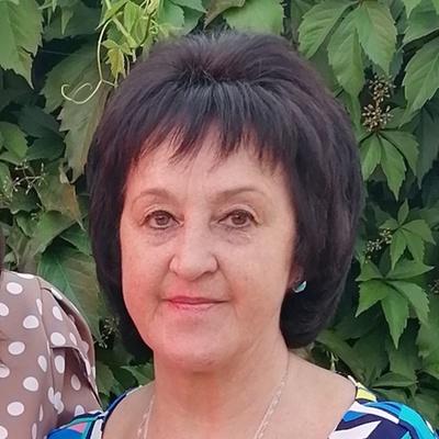 Valentina Tsvetkova