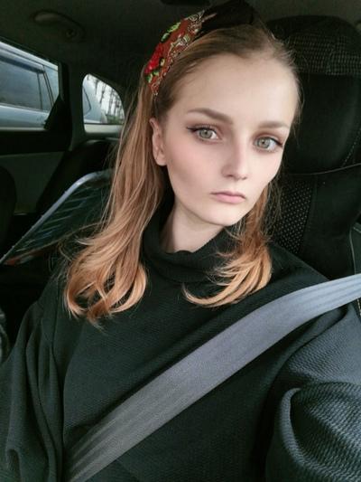 Кира Денисова