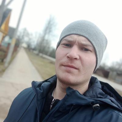 Dmitriy Kytyzov, Pskov