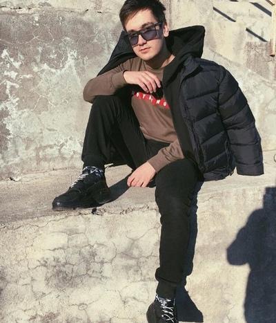 Денис Добромиров