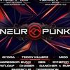 20.11 / 03.12 (СПБ / МСК) - Neuropunk Festival