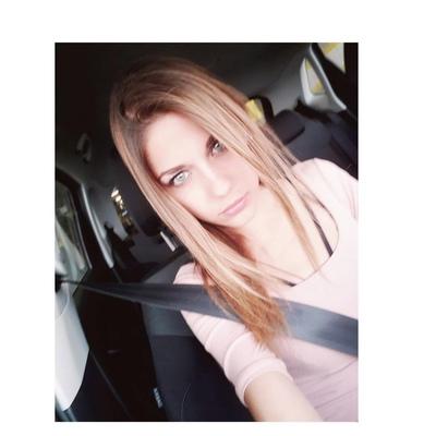 Savannah Ferguson