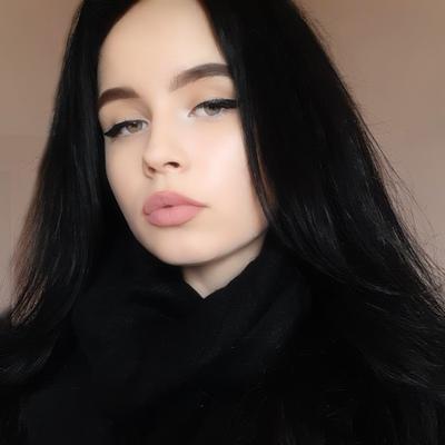 Анастасия Карпова, Москва