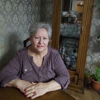 Нина Ковальчук, Худжанд