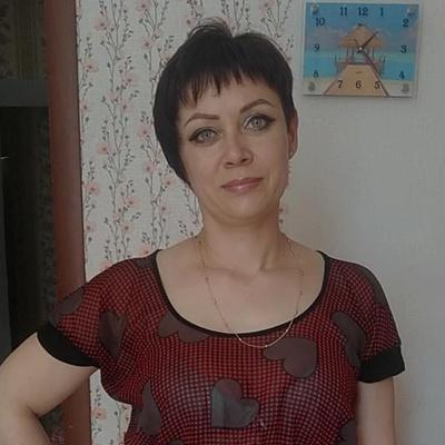 Ольга Свиридова, Стерлитамак