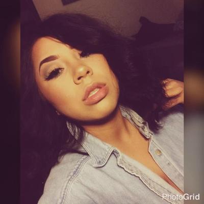 Aaliyah Kirk