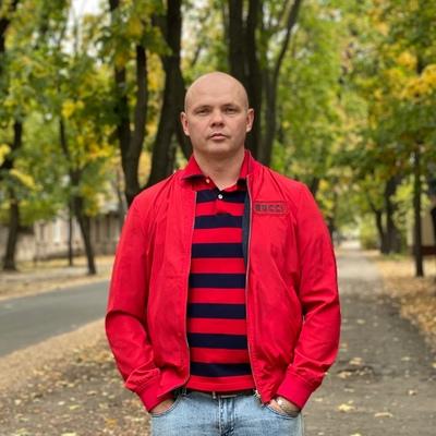 Андрей Довганюк, Харьков