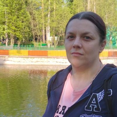 Екатерина Хабарова, Кострома