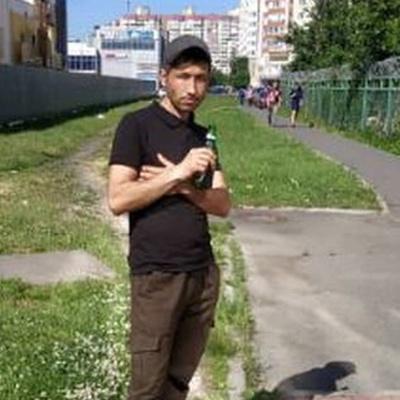 Jasurdek Yakudov