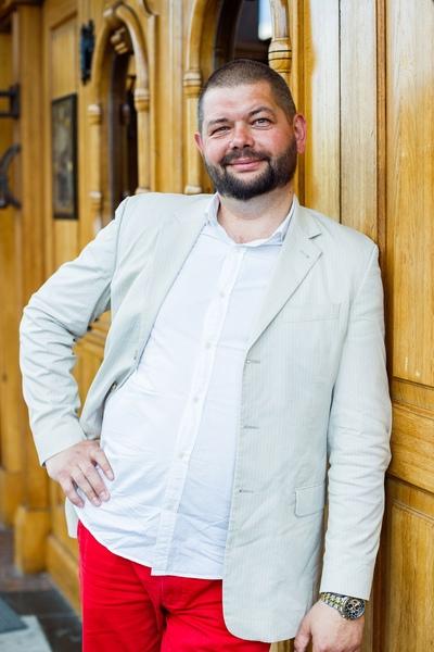 Иван Ларькин