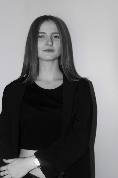 Vika Kovalyova