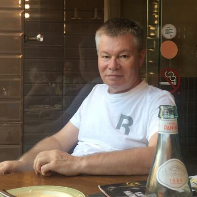 Игорь Мыльников, Санкт-Петербург