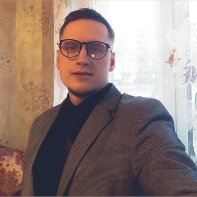 Максим Петров, Минск