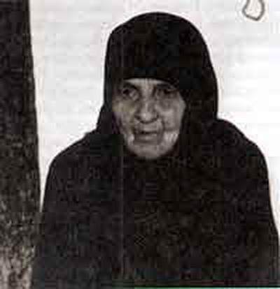 Евангелина Клыково