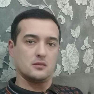Ahror Tursunov