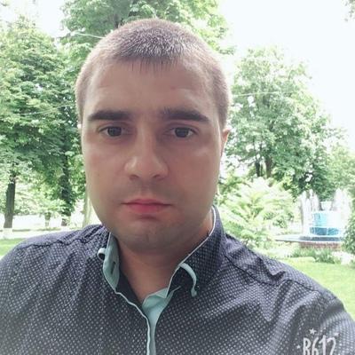 Сергей Попель