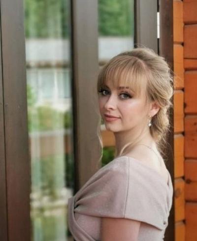 Мария Трофимова