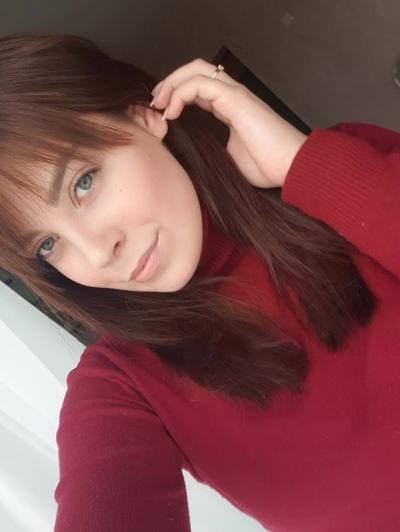Karina Romanova