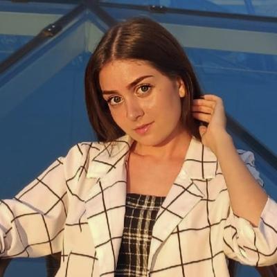 Камилла Леонова