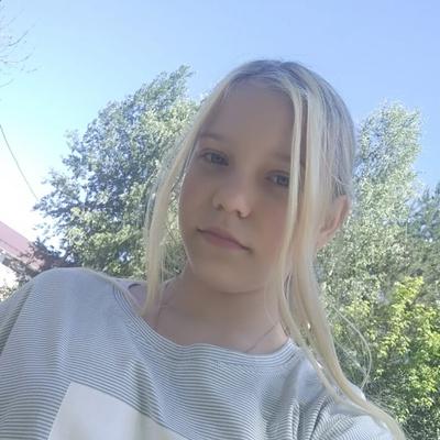 Мария Ефимова, Тверь