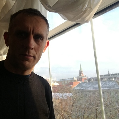 Евгений Туманов, Москва
