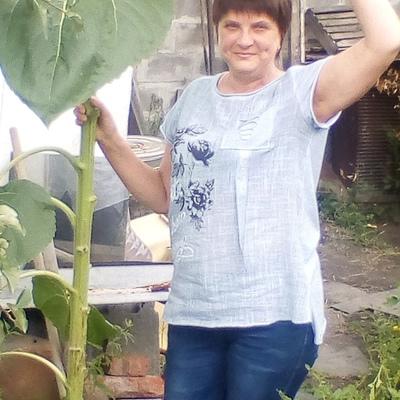 Ирина Ковшова