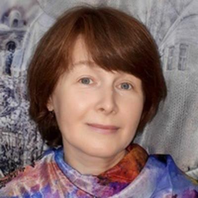 Ирина Шельпякова