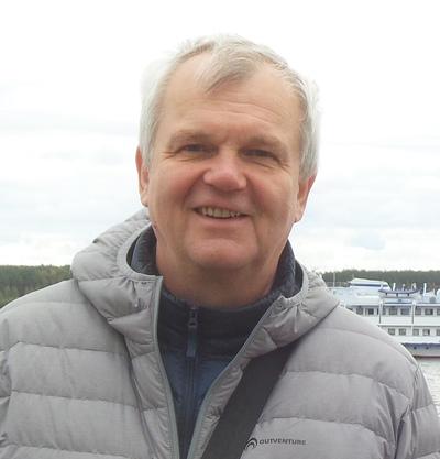Олег Богатый, Коломна