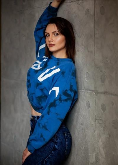 Ирина Солошенко