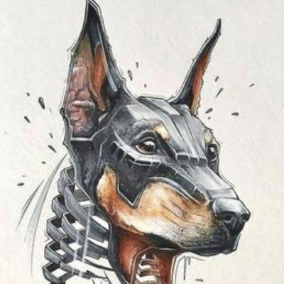 Пёс Пёсыч, Волгоград