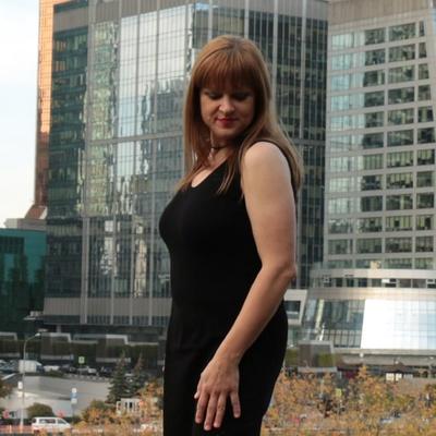 Екатерина Кантова, Москва