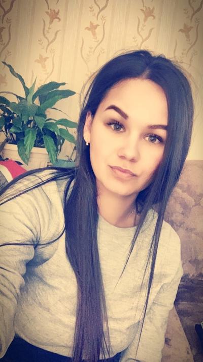 Александра Царева