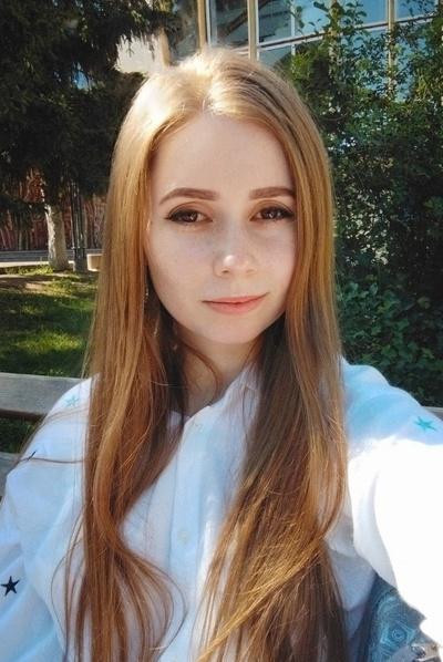 Ольга Корецкая