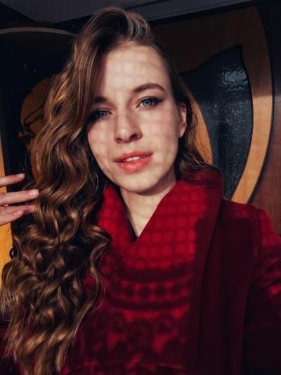 Pelageya Popova