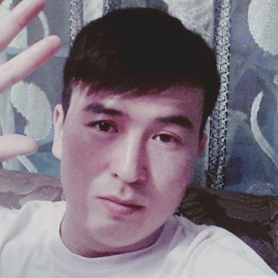 Талант Булюкбаев