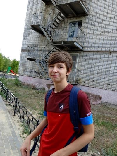 Иван Свиридов