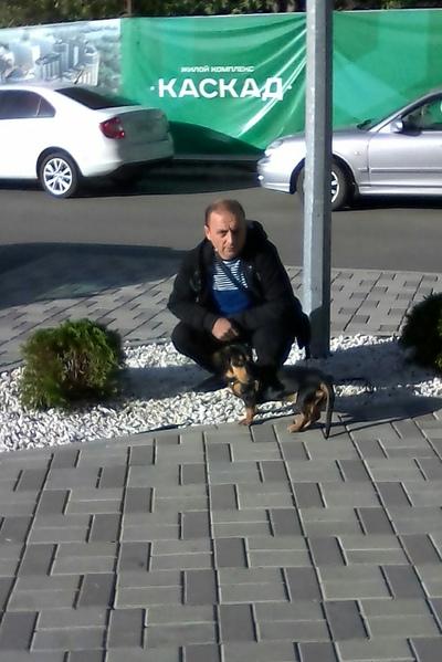 Александр Шишлов, Санкт-Петербург