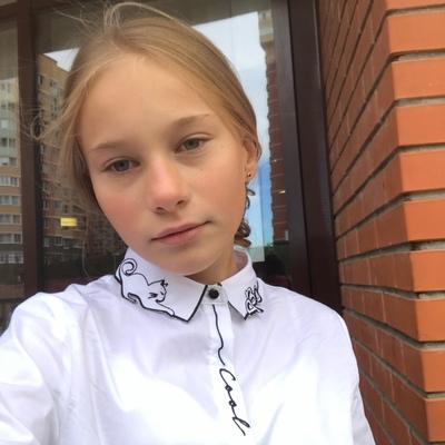 Арина Бартенева
