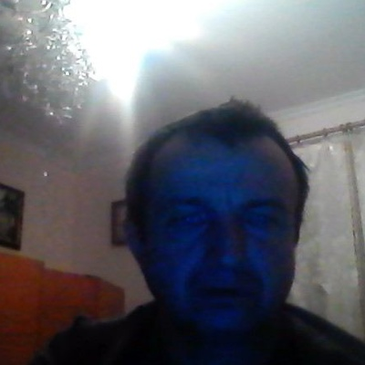 Рисунок профиля (Igor Drozdovsky)