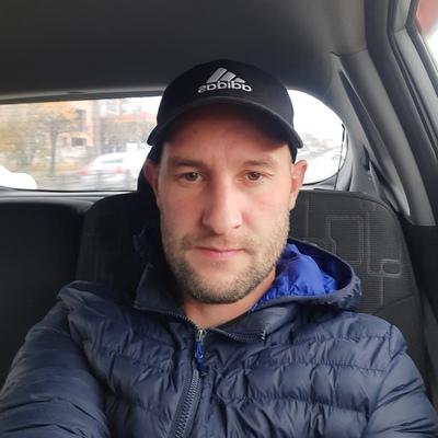 Никита Старков, Ижевск