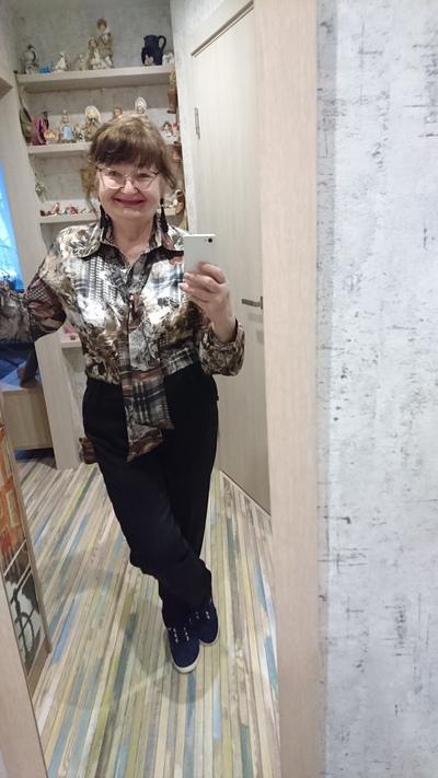 Наталья Пономарева, Нижний Новгород