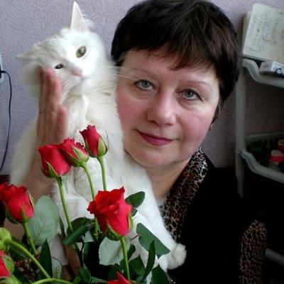 Ирина Малюхина-Яшина, Санкт-Петербург