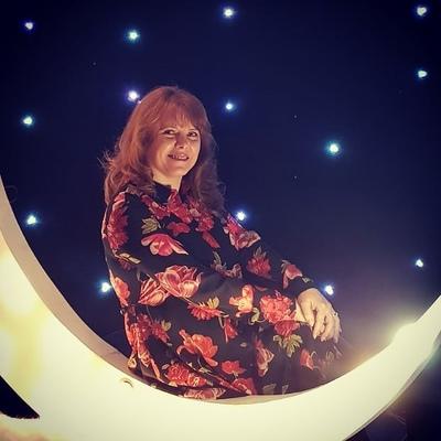 Людмила Куликова, Санкт-Петербург