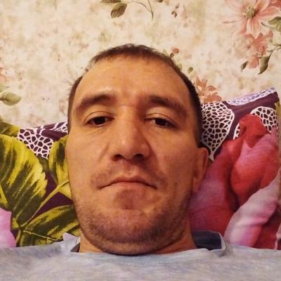 Эдуард Вахитов, Уфа