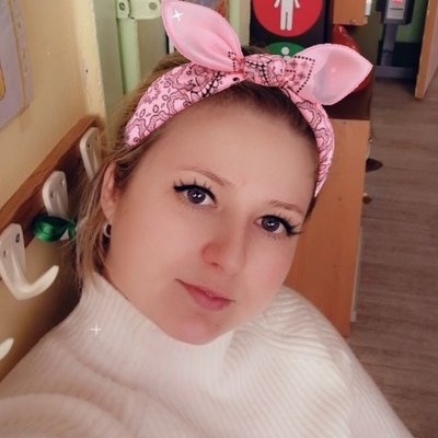 Екатерина Кокорева